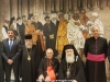 Visit of His Beatitude to the Vatican regarding the problem on the protection of the Christian land property