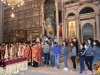 The Priests and students of St. Demetrios School