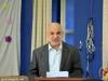 Address of the School Manager Mr. Samir Zananiri
