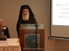 Greeting statement of His Beatitude the Patriarch of Jerusalem Theophilos at the Conference