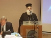 Greeting statement of the Exarch of the Holy Sepulchre in Nicosia M. R. Metropolitan Timotheos of Bostra