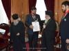 Award reading