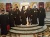 Commemorative photo at the H. Monastery of St. Alexander Nevsky