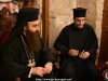 Reception at the office of the Holy Sepulchre