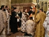 Monk Patrick before his ordination
