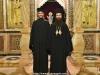 Commemorative photo - Deacon Patrick with the Archbishop of Hierapolis
