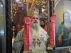The Most Rev. Archbishop Theodosios of Sebastiya at the Divine Liturgy