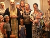 The feast on the memory of Patriarch Abraham in Beer Sheva