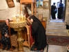 His Beatitude visiting the H. Monastery of St. Spyridon