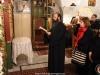 Fr. Cheruvim at the Divine Liturgy