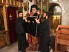 The Most. Rev. Metropolitan of Kapitolias at Vespers