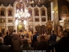 The Divine Liturgy at the Metochion of the Holy Sepulchre in Moscow