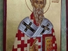 From the Holy Feast of St. Modestos, Patriarch of Jerusalem
