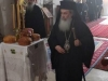 His Beatitude visits the H. Monastery of St. Modestos