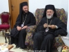 His Eminence Joachim, Archimandrite Stephen & Entourage at the Hegoumeneion
