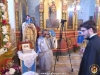 At the Divine Liturgy