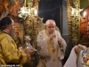 The Most Rev. Archbishop of Constantina at the Divine Liturgy