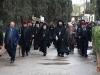 The Hagiotaphite Brotherhood reaches the H. Monastery of Prophet Elijah