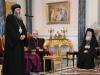 The Coptic Bishop Antonios addresses His Beatitude