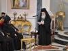 His Beatitude addresses the Armenian Brotherhood