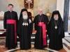 Festal visit of the Vatican's representative his Excellency Leopoldo Girelli