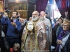 Archimandrite Meletios at the Great Entrance