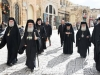 The Hagiotaphite Brotherhood returns at the Patriarchate