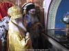 Prayer with St. Theodosius relic
