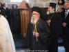 The Hegoumen of the Monastery Archimandrite Ierotheos
