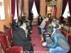 Zababdeh community visits His Beatitude