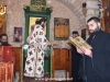 The commemoration of St. Euthymios - Divine Liturgy