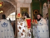 The commemoration of St. Euthymios - The Great Entrance