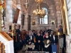 The commemoration of St. Euthymios the Great at his monastery at the Patriarchate