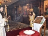 Prayer for the boiled wheat of the three Hierarchs