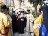 His Beatitude's entrance at the H. Monastery of St. Simeon Katamon