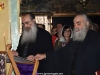 Archimandrite Aristovoulos and the Templar Father Panteleimon
