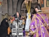 The Pre-Sanctified Liturgy at the Horrendous Golgotha