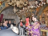 Holy Communion of the Pre-Sanctified Gifts at the Horrendous Golgotha