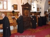 The Hagiotaphite Archbishops at the 1st Pre-Sanctified Liturgy of Great Lent