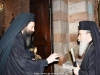 Visit of His Beatitude and the Patriarchal entourage