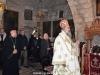 His Eminence Theodosios and Hegoumen Alexios