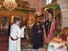 The Most Rev. Archbishop Theodosios of Sebastiya at Canon 9