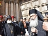 His Beatitude leads the 3 Major Communities of the Holy Sepulchre