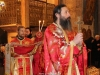 The Great Entrance in the Divine Liturgy