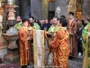 The Divine Liturgy at the All-holy and Life-giving Tomb