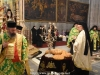 Vespers of the Adoration of the Sacred Cross - The blessing of bread