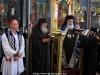 His Beatitudes at the Katavasiae of Matins
