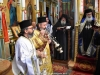 The Deacons with the incense at the Magnificat