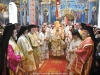 Archbishops and Priests at the Divine Liturgy