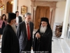 Visit of Minister of Justice Mr. Kontonis at the Patriarchate